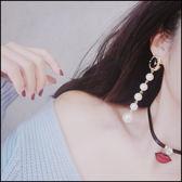 5天出貨★耳環★ifairies【46188】