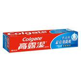 高露潔全方位最有效防蛀牙膏50g  x12入團購組【康是美】