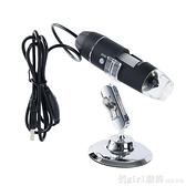 【現貨 】USB電子顯微鏡 可連續變焦1600倍 支援電腦OTG手機 可測量拍照 放大鏡 便攜顯微鏡