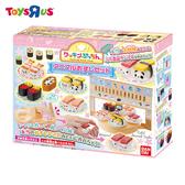 玩具反斗城 BANDAI 魔法廚房-動物迴轉壽司店