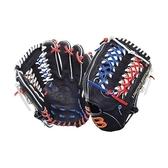 Brett 12.5 牛皮棒壘球手套
