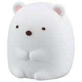 動動好朋友 角落小夥伴 白熊