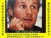 二手書博民逛書店De罕見Generatie Boonen 【荷蘭語原版】Y12800 M Wuyts Bro;Pandora