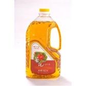 金椿茶油工坊~紅花大菓茶花籽油1800ml/罐