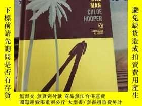 二手書博民逛書店Chloe罕見Hooper The Tall ManY31897
