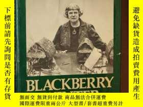 二手書博民逛書店Blackberry罕見WinterY362136 Margaret Mead William Morrow
