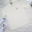 PUMA 流行系列 DOWNTOWN 短袖T恤 女款 53024475 燕麥色 歐規【iSport愛運動】