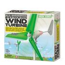 《4M科學探索》渦輪風力機╭★ JOYBUS玩具百貨