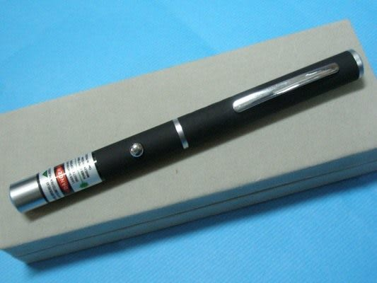 綠光雷射筆20mW專業型綠光雷射筆/一支入{促999}~全新~