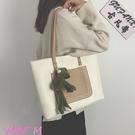 包包女包新款時尚大容量韓版托特包手提包女...