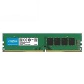 Micron 美光 Crucial DDR4 3200 16G(原生)桌機記憶體 CT16G4DFD832A