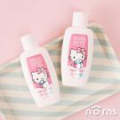 Hello Kitty抗菌乾洗手凝膠75ml- Norns 茶樹精油添加