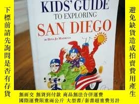 二手書博民逛書店Lobster罕見Kids Guide to Explorin