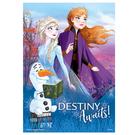 【P2 拼圖】迪士尼 Frozen2-冰雪奇緣二4(108pcs) HPD0108-150