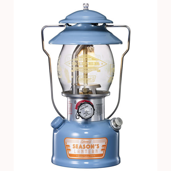 [Coleman] 2017日本紀念款氣化燈 (CM-31237M000)