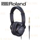【非凡樂器】ROLAND RH-5 立體聲耳罩式監聽耳機 / 高品質 超舒適
