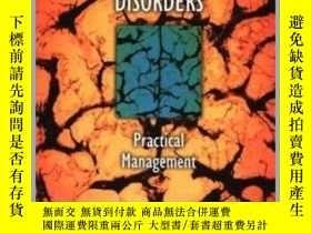 二手書博民逛書店Obsessive-Compulsive罕見Disorders: Practical Management-強迫癥
