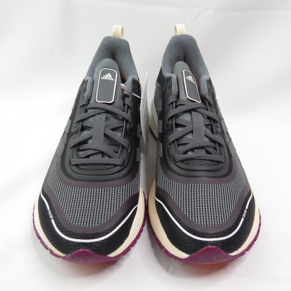 ADIDAS SUPERNOVA C.RDY 女款 慢跑鞋 公司貨 FV4739 黑【iSport愛運動】