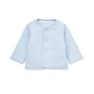 mothercare 藍白條紋雙面外套-MF四季品(M0X2121)09~18個月