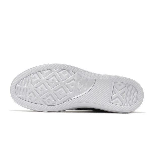 Converse 休閒鞋 Chuck Taylor All Star Hi Renew 灰 黃 男鞋 女鞋 帆布鞋 運動鞋 【ACS】 168595C