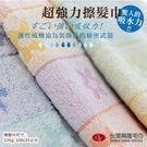 木代爾植物纖維 超強力擦髮巾 (單條裝)【台灣興隆毛巾專賣*歐米亞小舖 】快速吸水