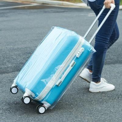 【防水行李箱保護套】NO135拉杆箱旅行箱套【八八八】e網購