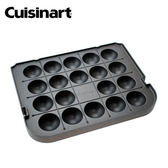 【原廠盒裝配件】Cuisinart GR-TKYP 美膳雅章魚燒專用烤盤 (適用GR4NTW、GR-5NTW)