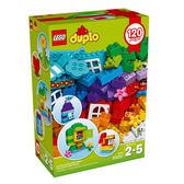 樂高積木 LEGO《 LT10854 》Duplo 得寶幼兒系列 - 創意拚砌箱 ( 大 ) ╭★ JOYBUS玩具百貨