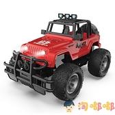 無線耐摔兒童玩具車模遙控高速越野車電動充電汽車【淘嘟嘟】