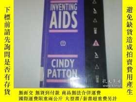 二手書博民逛書店Inventing罕見AIDSY361738 Cindy Pat