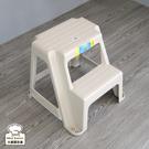聯府中登高梯椅洗車椅登高椅墊高椅階梯椅RC-678-大廚師百貨