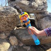 泡泡機啵樂樂全自動泡泡機仙女棒音樂防漏吹泡泡玩具夏天魔法棒嬡孕哺 618購物