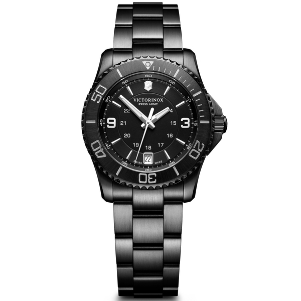 VICTORINOX SWISS ARMY瑞士維氏Maverick Small腕錶   VISA-241799