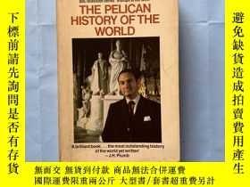 二手書博民逛書店They罕見pelican history of the wor