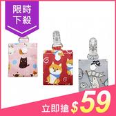 寶寶平安符奶嘴安全夾袋(1入) 款式可選【小三美日】原價$69