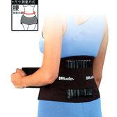 《MUELLER》腰部護具/護腰(黑)MUA4581