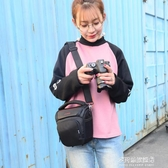 攝影背包-佳能EOS 200DII 二代 相機包 100D 200D迷你單反攝影背包便攜防水 多麗絲