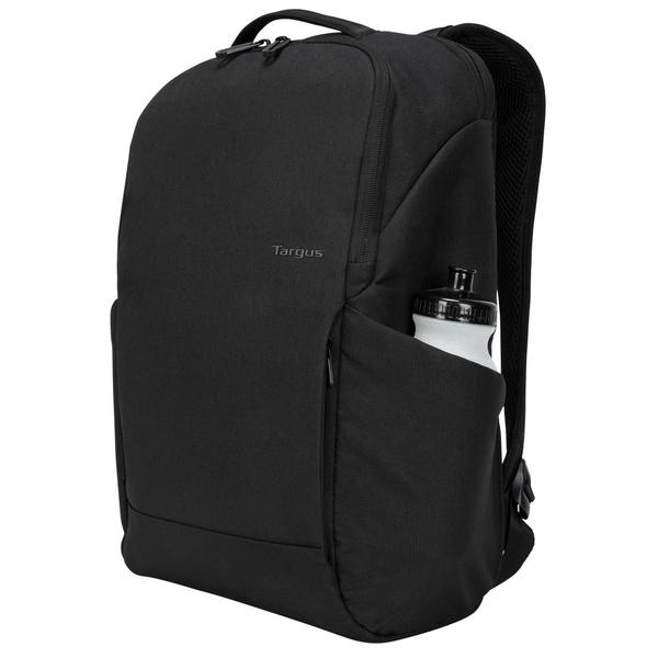 光華商場。包你個頭【Targus】泰格斯 EcoSmart 15.6吋 薄型環保後背包 電腦包 黑色 TBB584