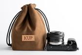 店長推薦 相機包佳能尼康單反相機包攝影內膽微單收納包鏡頭袋保護套復古防塵便攜