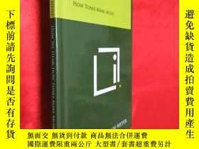 二手書博民逛書店How罕見We Hear; How Tones Make Mus