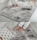 簡約絨毛毯家用加厚絲毛客廳茶幾沙發墊房間...