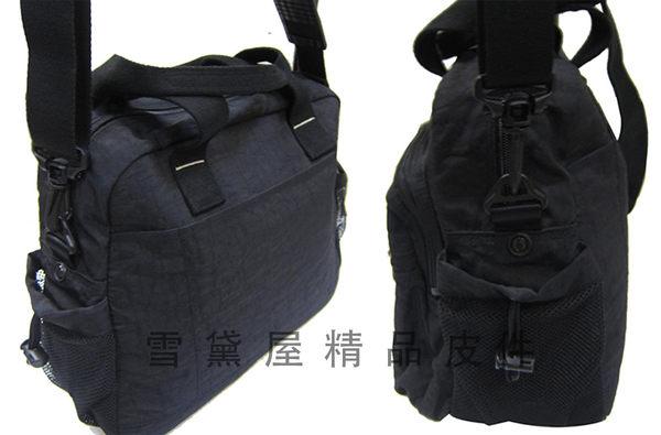 ~雪黛屋~YESON 手提肩側小旅袋超輕手提肩側包書包外出休閒包台灣製造男女全齡適用Y50015