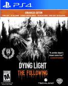 PS4 垂死之光 強化版(美版代購)