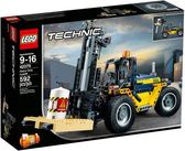 樂高LEGO TECHNIC 重型堆高機 42079 TOYeGO 玩具e哥