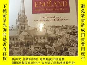 二手書博民逛書店Prospects罕見of England cY144640 內