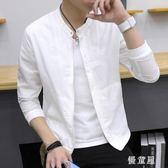 夏季男防曬衣防紫外線韓版潮流青少年超薄款透氣皮膚衣速干外套 QQ4339『優童屋』