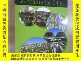 二手書博民逛書店外文书罕見PLANNING Sustainabie Cities(16开,共306页)Y15969 出版
