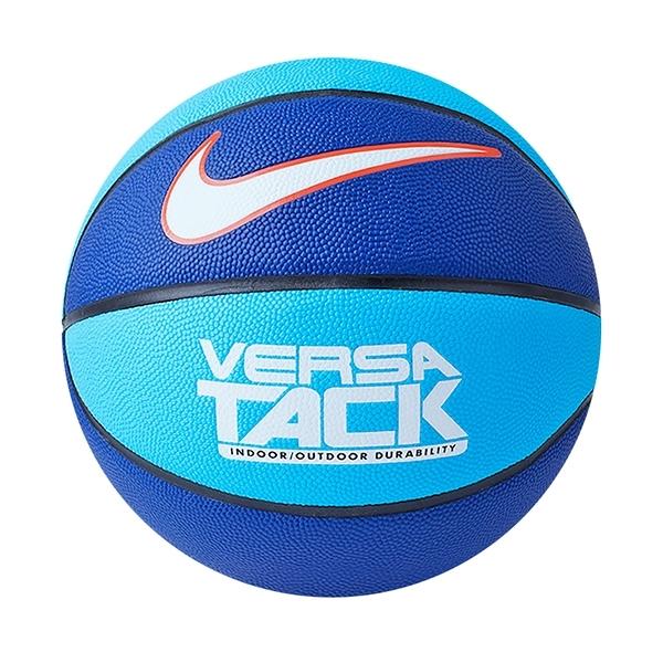 Nike Versa Tack 8P [N000116445507] 籃球 7號 深溝 抓地力 室內外 合成皮 水藍