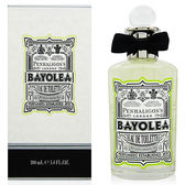 PENHALIGON'S潘海利根 Bayolea優雅紳士淡香水100ml【QEM-girl】