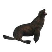 【永曄】collectA 柯雷塔A-英國高擬真動物模型-海洋生物-海獅
